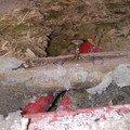 Oprava poskozene trubky podlahoveho topeni wp 20140817 003