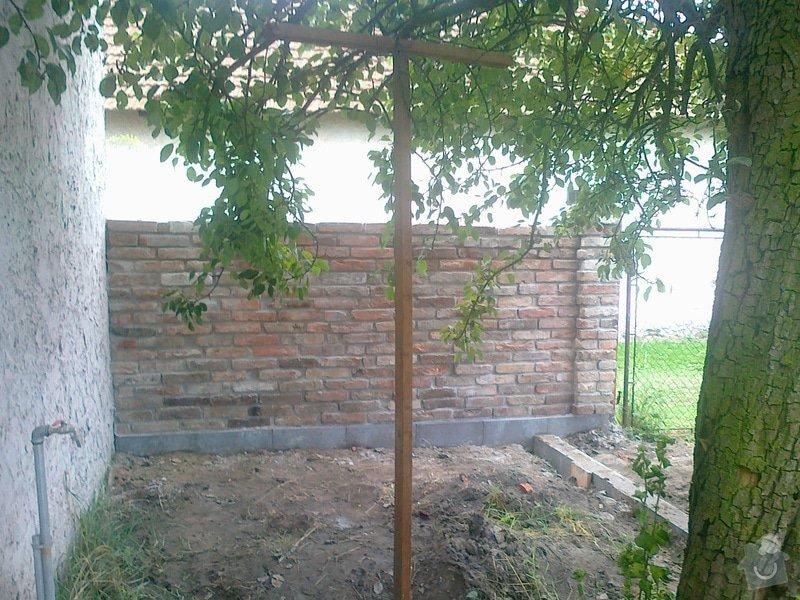 Přestavba stodoly a černá kuchyně: 240720141532