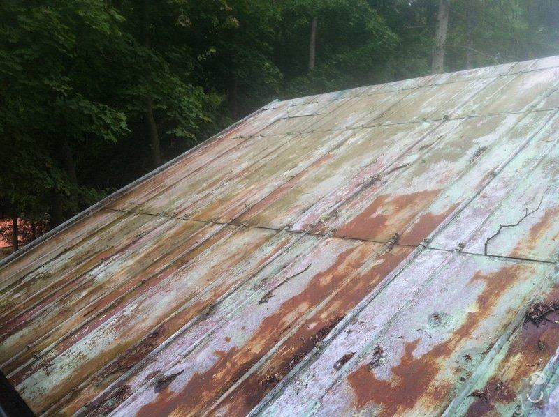 Nátěr plechové střechy (čištění, oprava): IMG_1531