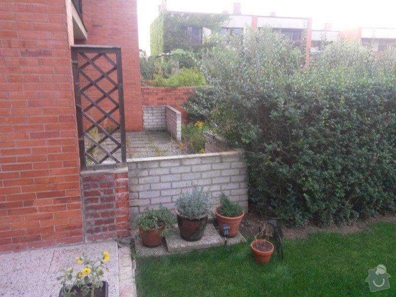 Vyrobení a dodání dřevníku: IMG_20140819_063413