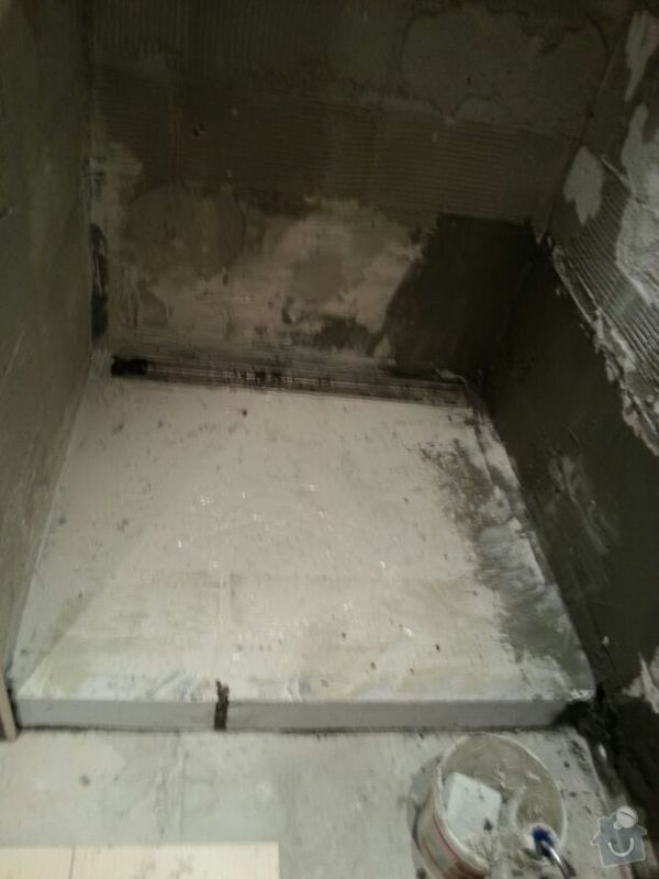 Rekonstrukce koupelny: IMG-20140313-WA0005