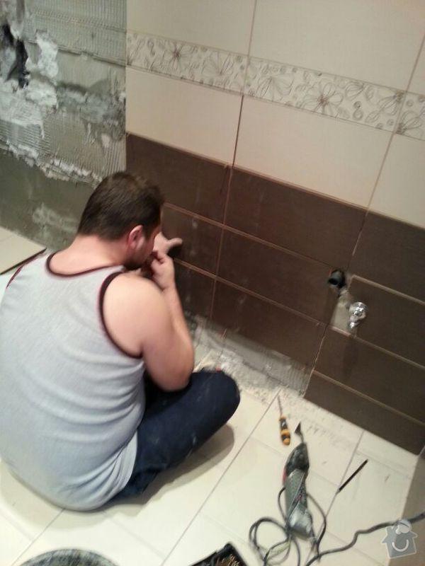 Rekonstrukce koupelny: IMG-20140314-WA0001