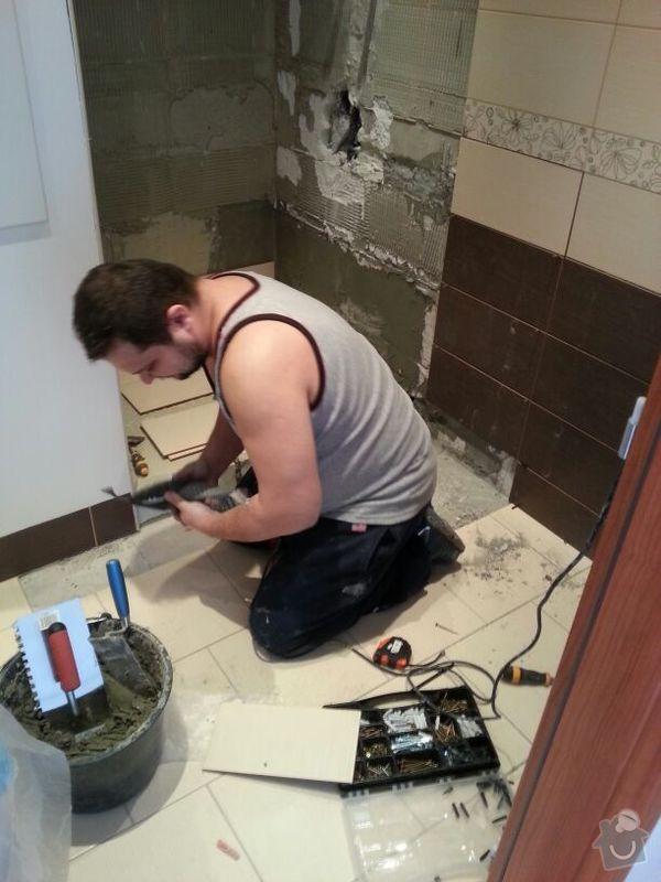 Rekonstrukce koupelny: IMG-20140314-WA0002
