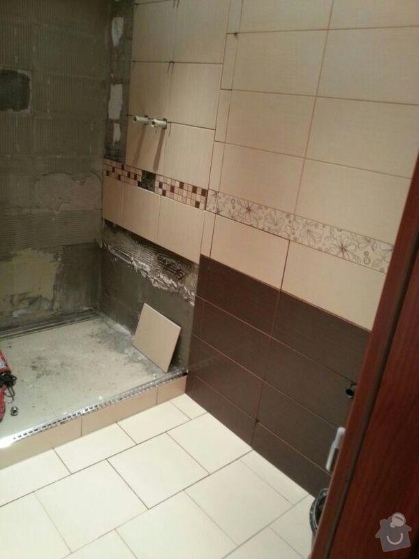 Rekonstrukce koupelny: IMG-20140314-WA0011