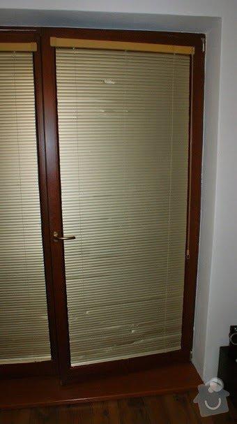Dřevěné euro okno : kovani_0