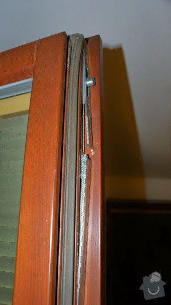 Dřevěné euro okno : kovani_3