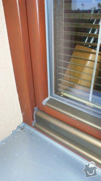 Dřevěné euro okno : okno_2