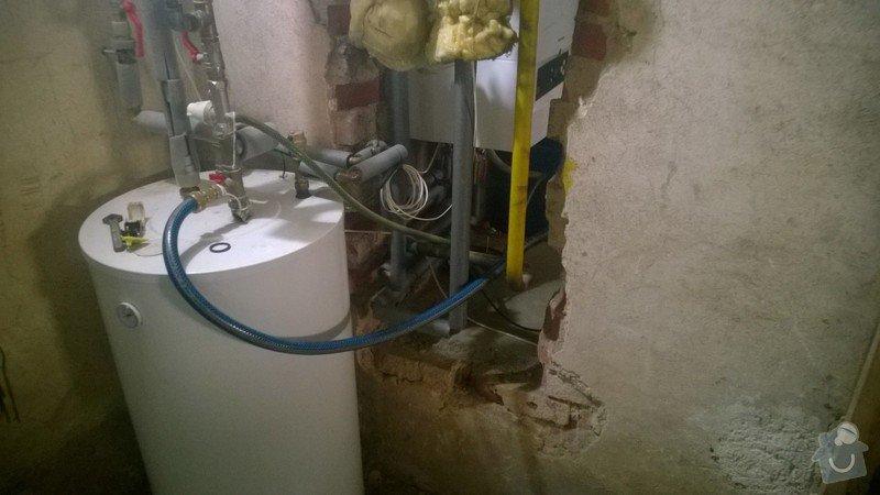 Vodovodní baterie ve sklepě: WP_20140820_13_41_51_Pro