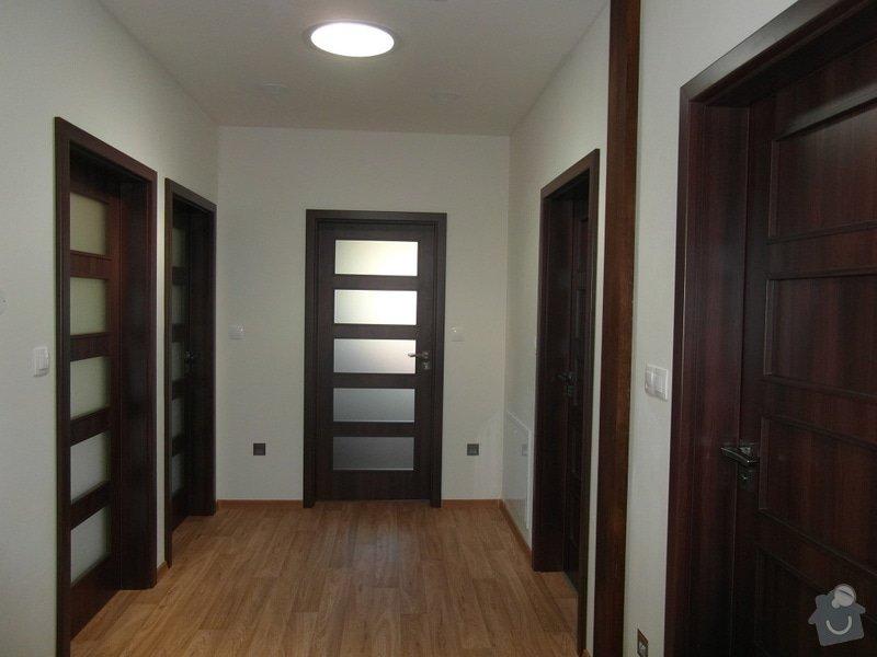 Výstavba rodinného domu Radim u Kolína: SAM_3198