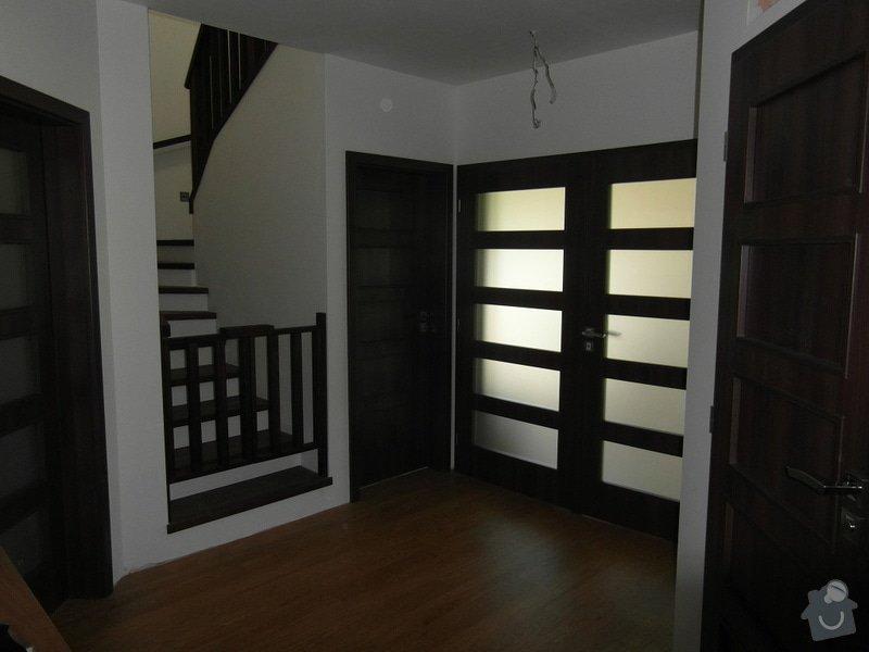 Výstavba rodinného domu Radim u Kolína: SAM_3200