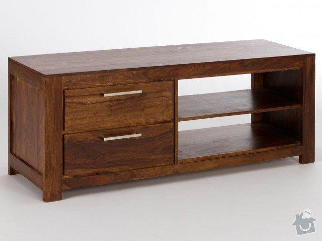 Masivní nábytek 4ks: obrazek_2