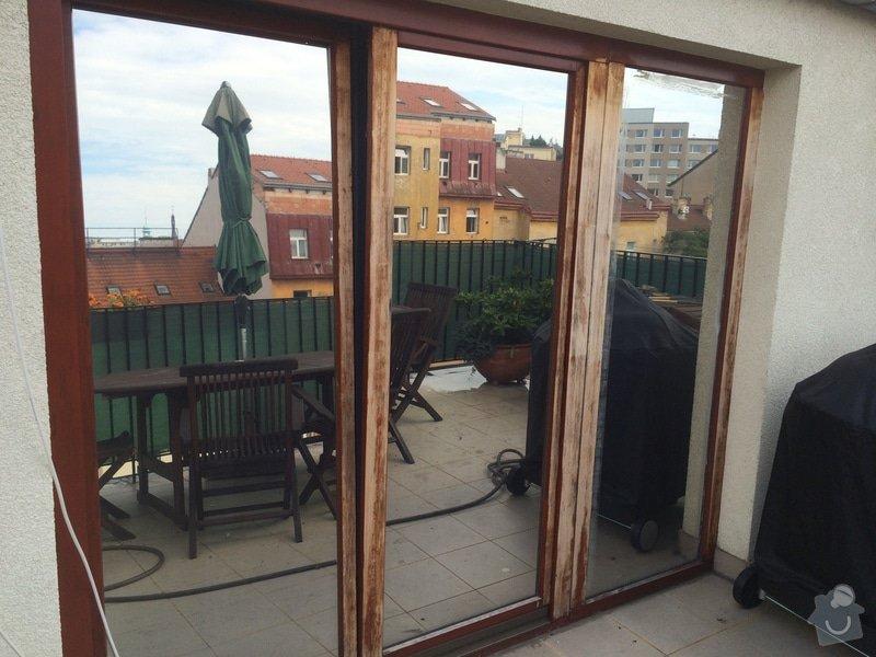 Nater francouzskych terasovych oken: obrazek_1
