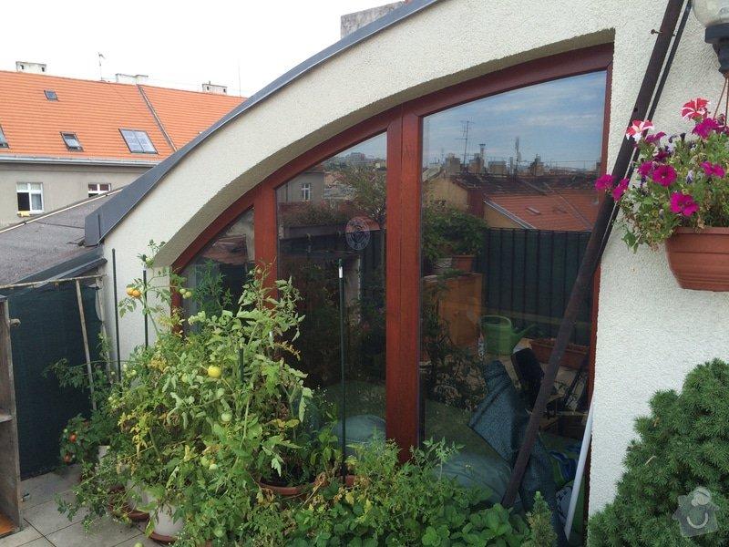 Nater francouzskych terasovych oken: obrazek_4