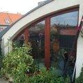 Nater francouzskych terasovych oken obrazek 4