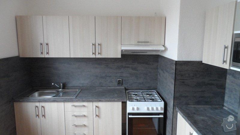 Renovace kuchyně v Ostravě: SAM_3386
