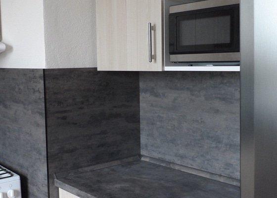 Renovace kuchyně v Ostravě