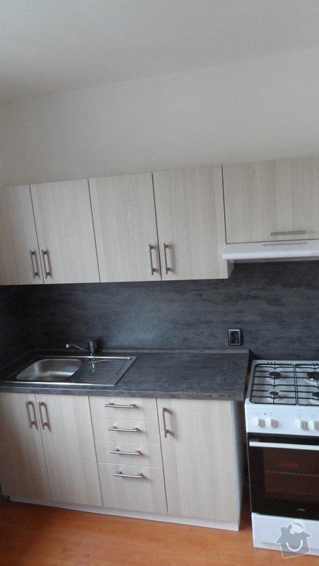Renovace kuchyně v Ostravě: SAM_3388