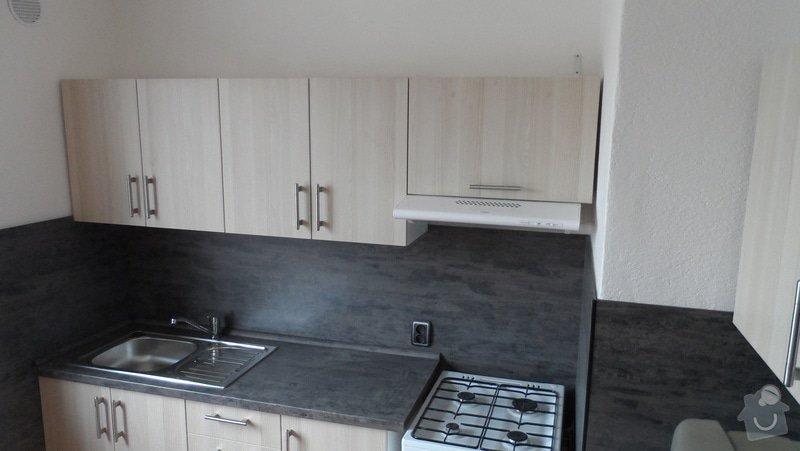 Renovace kuchyně v Ostravě: SAM_3389