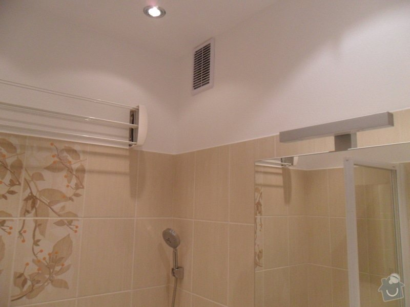 Rekonstrukce panelákové koupelny: SAM_1128