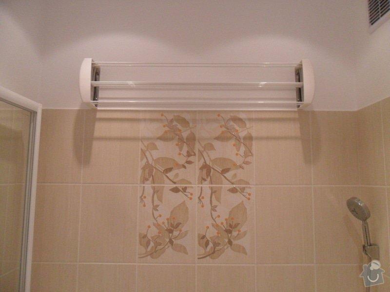 Rekonstrukce panelákové koupelny: SAM_1130
