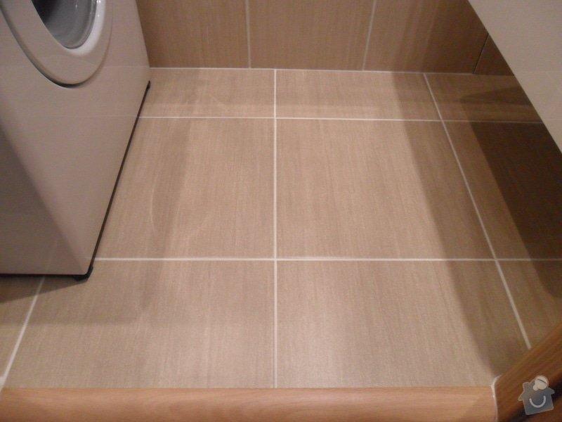 Rekonstrukce panelákové koupelny: SAM_1151