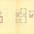 Projekt na rekonstrukci domu kolovraty stav prizemi sklep rez small