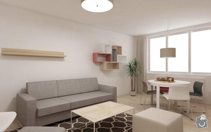 Návrh interiéru : A_Bartek04_1_