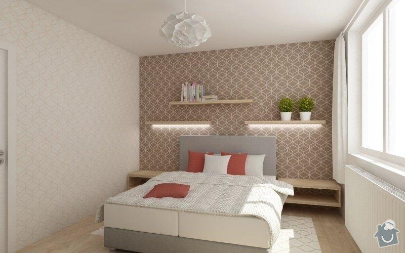 Návrh interiéru : A_Bartek19_1_