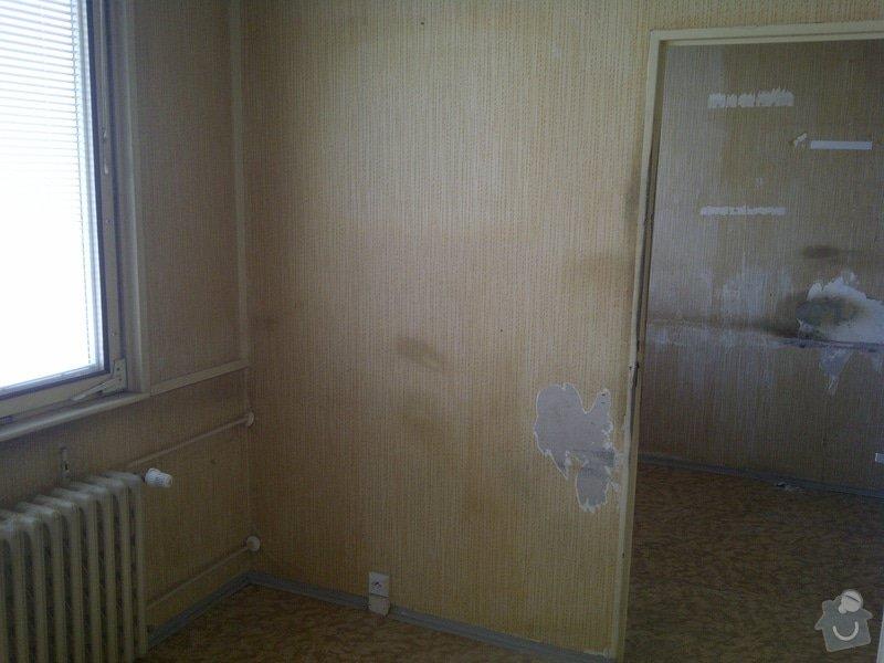Rekonstrukce bytu 3+1 v panelovém domě, 74m2 - nabídky možné i po jednotlivých řemeslech.: Praha-20130424-00131_3