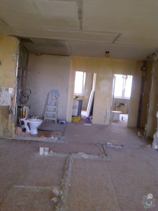 Rekonstrukce bytu 3+1 v panelovém domě, 74m2 - nabídky možné i po jednotlivých řemeslech.: IMG-20130621-00210_2