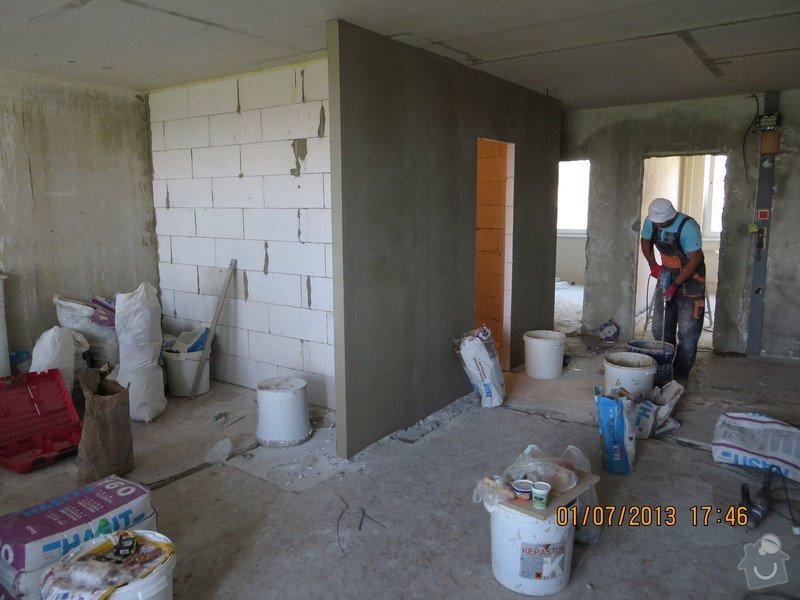 Rekonstrukce bytu 3+1 v panelovém domě, 74m2 - nabídky možné i po jednotlivých řemeslech.: IMG_0159