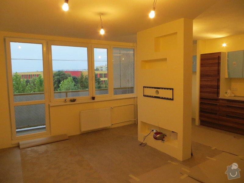 Rekonstrukce bytu 3+1 v panelovém domě, 74m2 - nabídky možné i po jednotlivých řemeslech.: IMG_0694