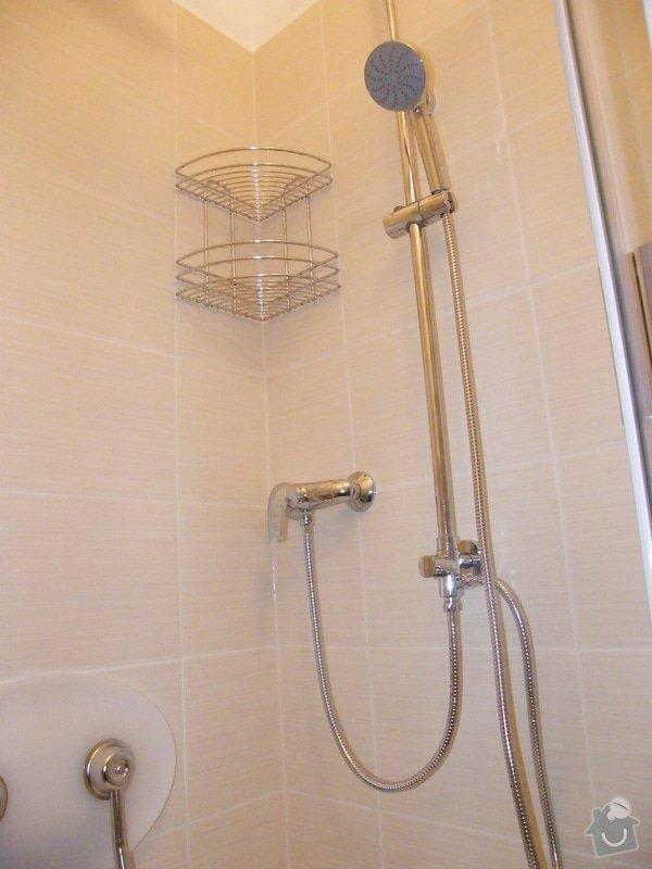 Rekonstrukce koupelny: DSCF5791