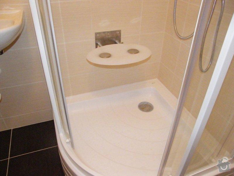 Rekonstrukce koupelny: DSCF5792