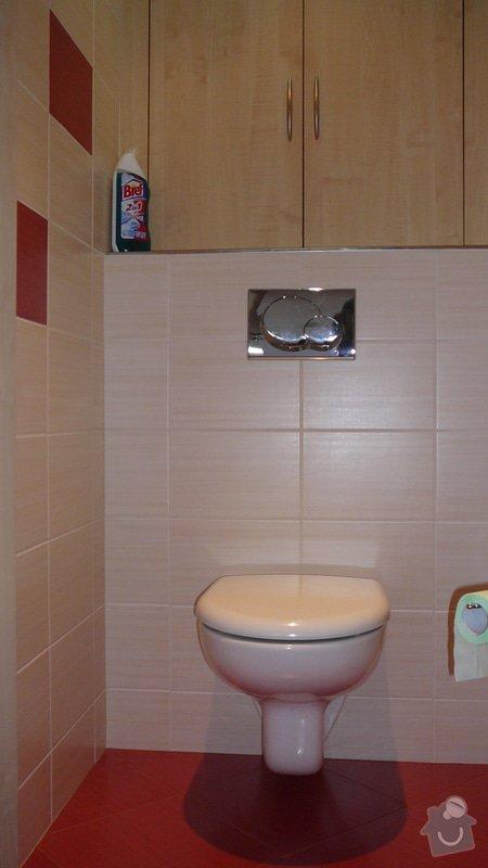 Rekonstrukce koupelny a WC: P1100537