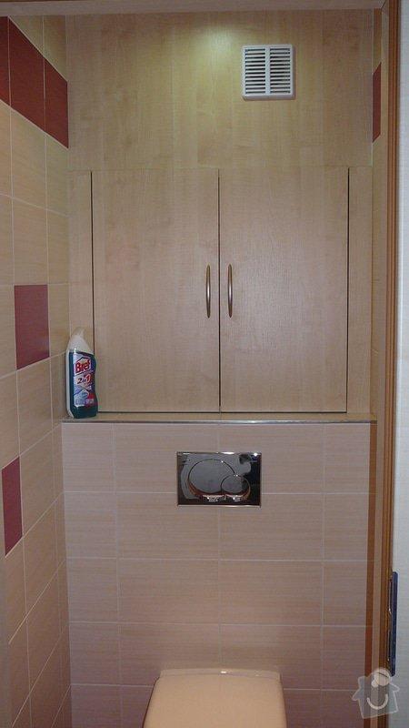Rekonstrukce koupelny a WC: P1100538