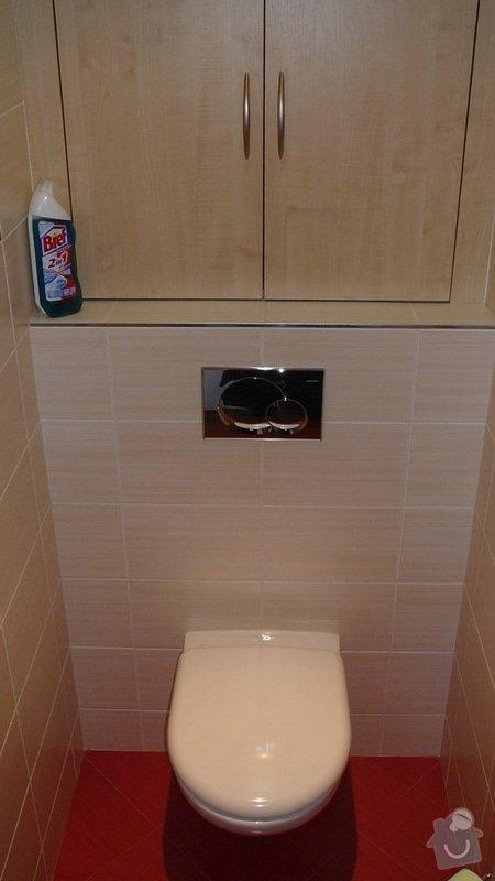 Rekonstrukce koupelny a WC: P1100539_576x1024_