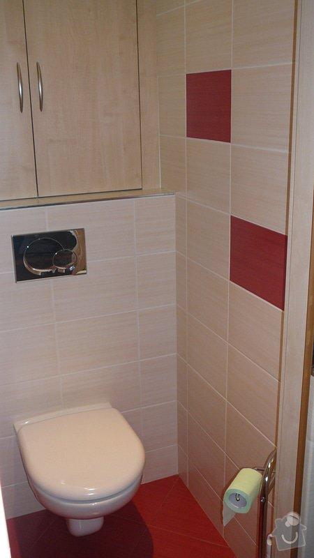 Rekonstrukce koupelny a WC: P1100540