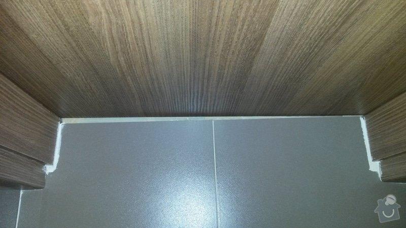 Rekonstrukce koupelny a wc: 20140824_083134