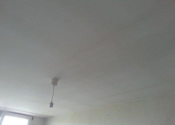 Odhlučnění stropu v bytě