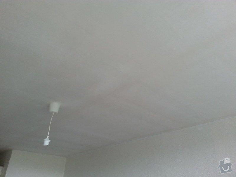 Odhlučnění stropu v bytě: 20140605_122959