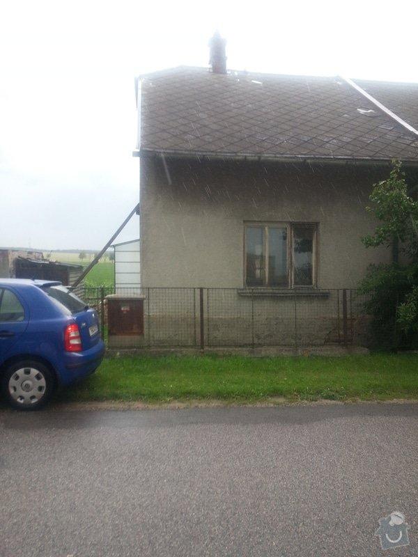 Kompletní rekonstrukce domu: dum2