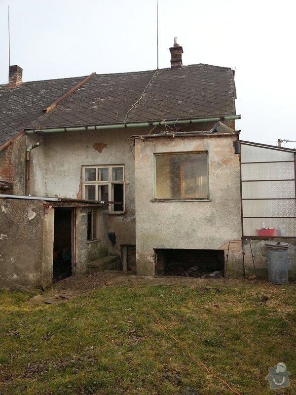 Kompletní rekonstrukce domu: dum3
