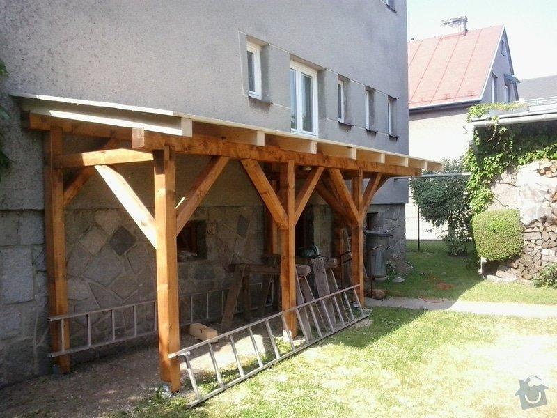Demontáž a montáž krovů: 2014-06-11_09.30.30
