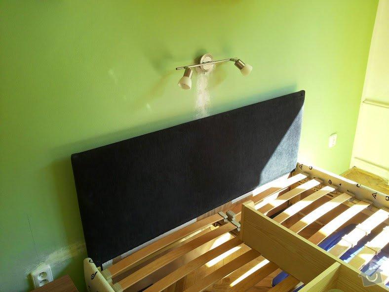 Elektroinstalace 2/2 části bytu + zednické začištění: 20140825_160118