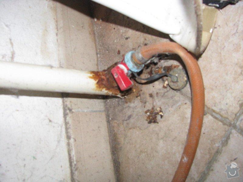 Výměna části topného potrubí: IMG_1853