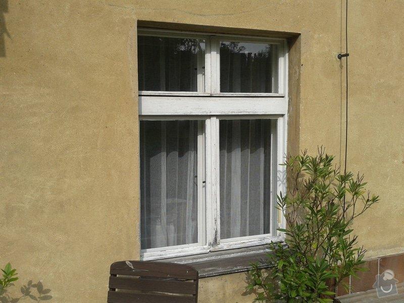 Repasování oken: 20140429_163214