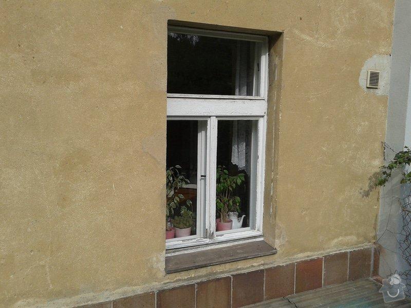 Repasování oken: 20140429_163225