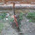 Rozdeleni hlavniho privodu pro 2 podruzne rozvadece dsc01521