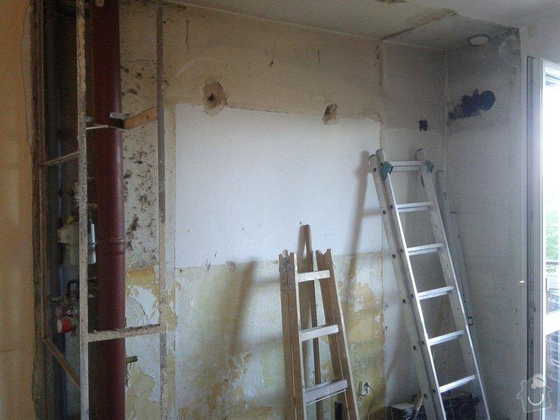 Rekonstrukce umakartového jádra: 20140616_123805